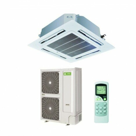 Aparat de aer conditionat caseta Chigo Inverter